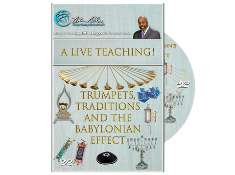 Trumpets, Traditions and the Babylonian Effect