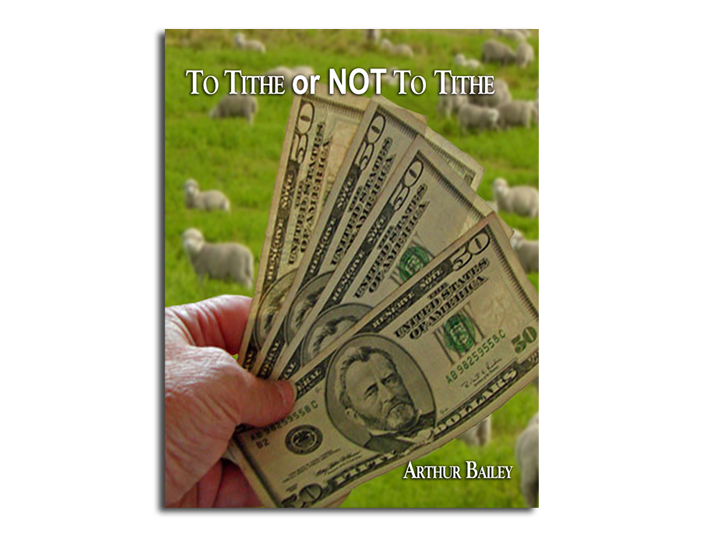 To Tithe Or Not To Tithe