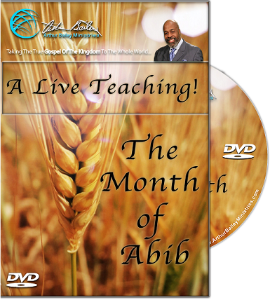 The Month of Abib