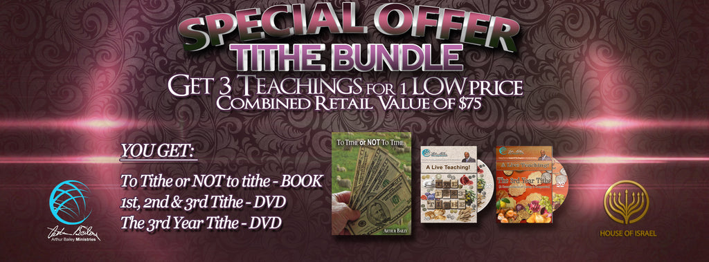 Tithe Bundle