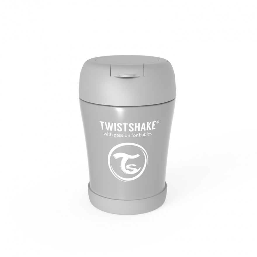 Termo solidos 350ml Twistshake