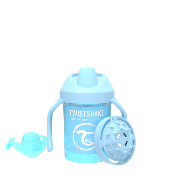 Vaso Mini cup de Twistshake
