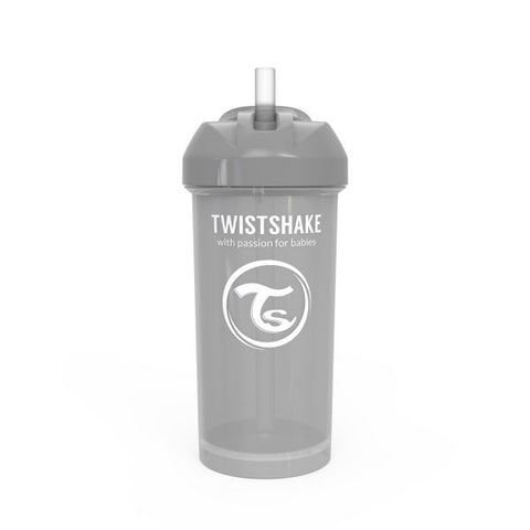 Biberon anticólicos Twistshake de 330ml