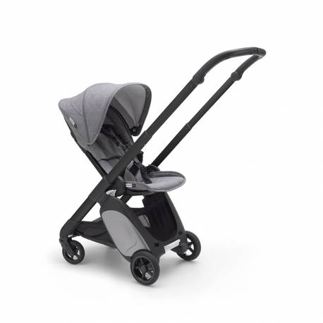 Silla Bugaboo Ant chasis negro