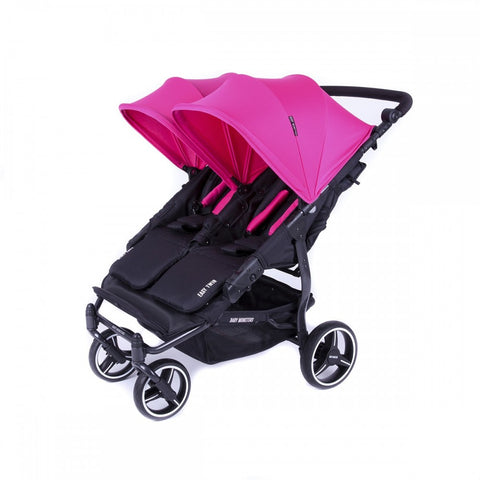 Silla de paseo Muum+Capazo Matrix Light 2