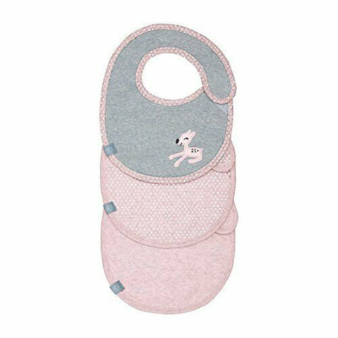 Pack 3 baberos Small Bib Lela Light