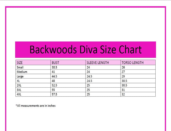 Backwoods Diva Custom I Love My Rack Hoodie - Pink Rack Project