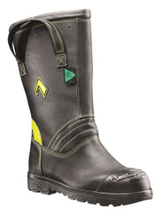 Haix Structural Fire Boots
