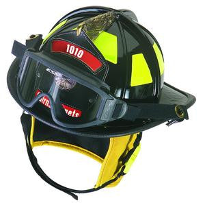 Cairns 1010 Helmet with ESS Goggles