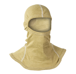 Majestic Fire PBI Gold Outer P84 Inner PAC1 Hood