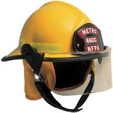 Cairns 660c Metro Helmet With ESS Goggles
