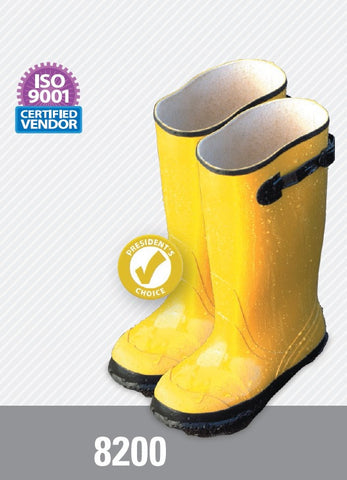 Fabric Lined Slush Boots