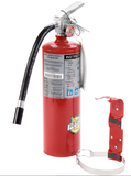 Buckeye ABC Dry Chem Hand Extinguisher