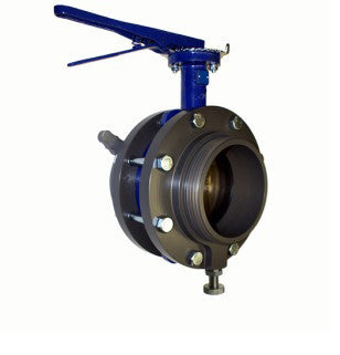 Butterfly Valves – Storz