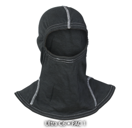 Majestic Fire Ultra C6 PAC1 Hood