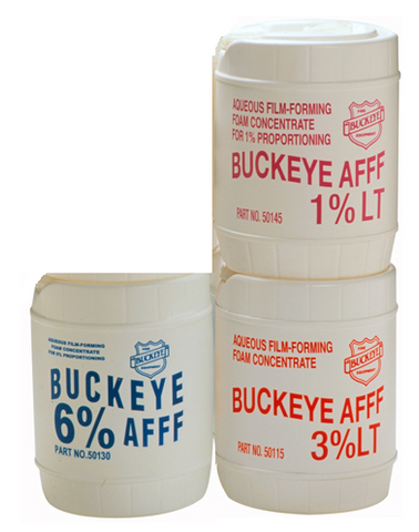 Buckeye Foam and Concentrates
