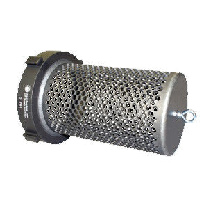 Barrel Strainer