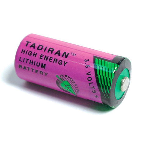 ToxiRAE 3 Replacement Lithium Battery