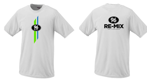 Green Valley High School Class of '96 20 Year Reunion Tshirt