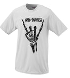 Army Of Darkness #2 Devils Horns T shirt