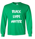 Black Lives Matter T shirt