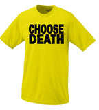 Choose Death