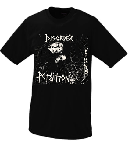 "Disorder ""Perdition"""