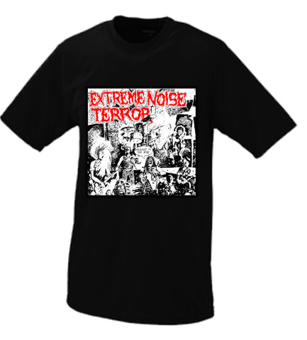 "Extreme Noise Terror ""A Holocaust In Your Head"""
