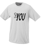 F*ck You, Stick Figure Parody T Shirt Comedy Funny