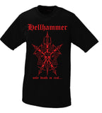 "Hellhammer ""Only Death Is Real"""