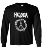 "Nausea ""Peace Cross"""