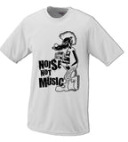 Noise Not Music