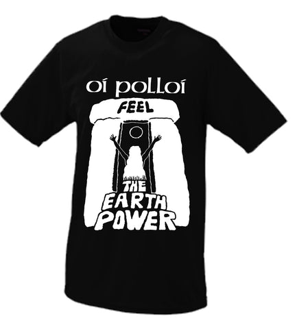 "Oi Polloi ""Feel The Earth Power"""