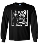 Plan 9 From Outer Space #2
