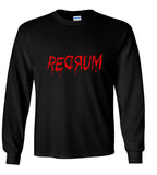 Redrum (The Shining) T shirt