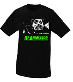 The Re-Animator #2
