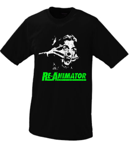 The Re-Animator #3
