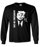 Trump Not My President Tshirt