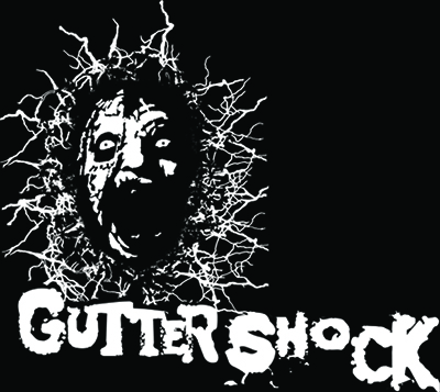 GutterShock Clothing
