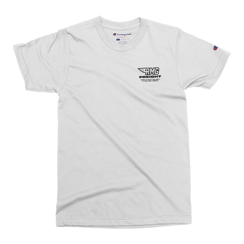 Delivery Service Champion Tee (RMG x Drip Dealer)