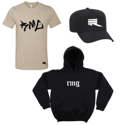 RMG Bundle