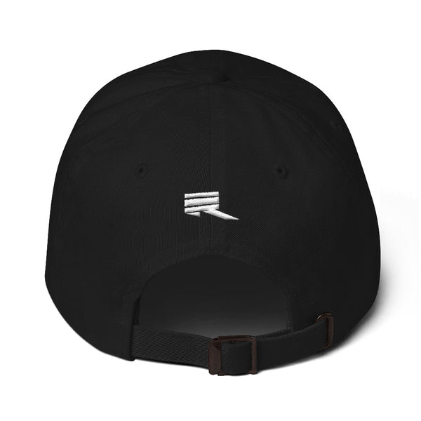 The Trap Dad Hat