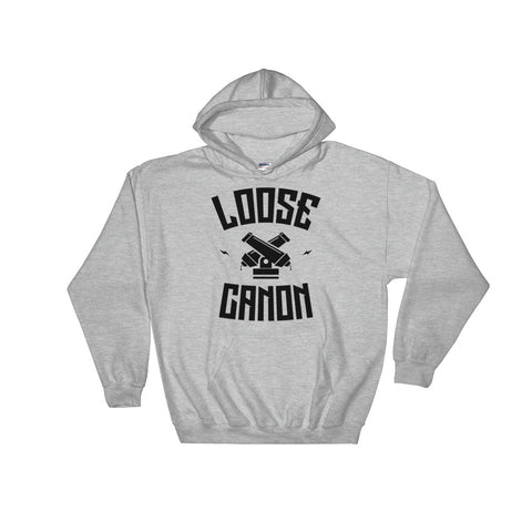Loose Canon Hoodie