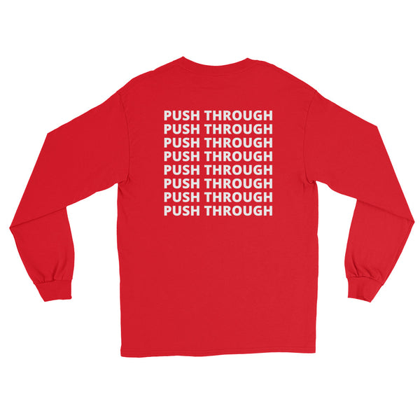 Push Through Shirt