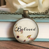 Beloved Floral Necklace