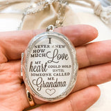 Make it a Locket