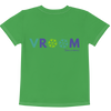 Tee - VROOM Sled Green