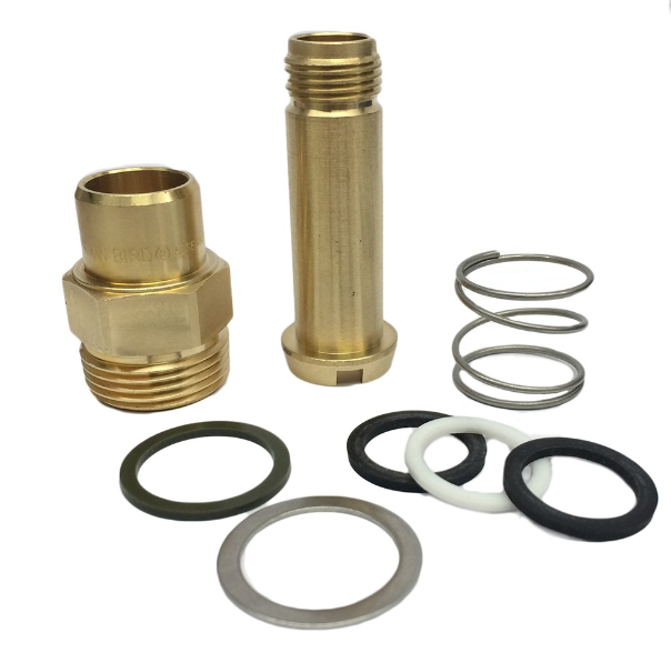 Rain Bird - 180712 Bearing Assembly for Rain Bird 30H and 30WH Brass Impact Sprinklers
