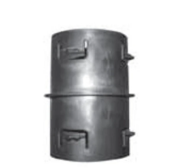 4 inch Corrugated Internal Coupling
