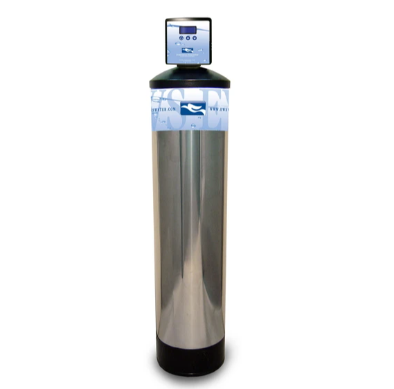 "Whole Home Water Filtration System - Standard Home and Usage, 1 1/2"" Valve"